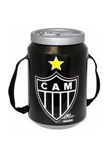 Cooler Térmico 24 Latas De 350Ml Atlético Mineiro Col-Atlm-01 Pro Tork