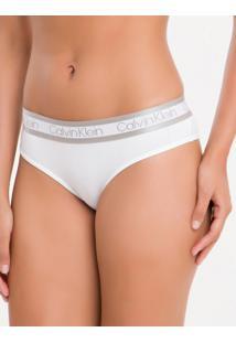 Calcinha Tanga Cooling Cotton - Branco 2 - S
