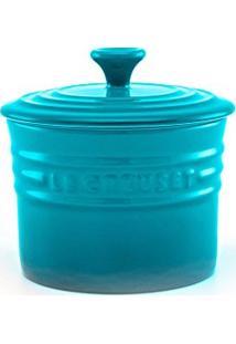 Porta Condimento Le Creuset Azul Caribe 830 Ml