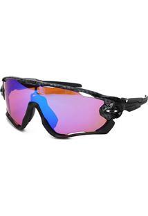 Óculos Oakley Jawbreaker - Prizm Road - Unissex