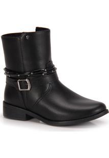 Ankle Boots Infantil Pampili