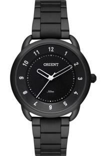 Relógio Orient Feminino Fpss0005 G2Px Preto