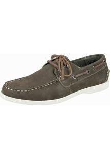 Dockside Shoes Grand - Masculino-Verde
