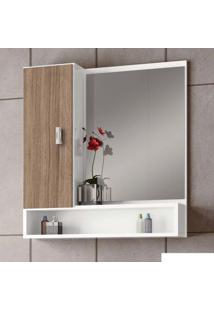 Espelheira Orquídea 62,5Cm Tamarindo Cozimax