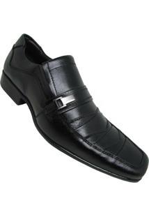 Sapato Social Vergatto Caprina Masculino - Masculino