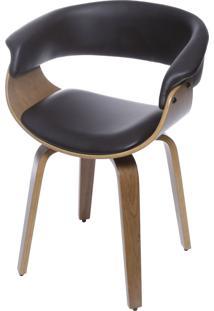 Cadeira Elba - Café