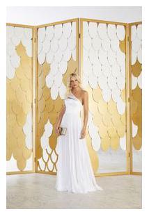 Vestido Longo Bride