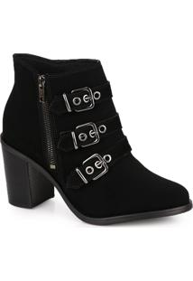 Ankle Boots Bebece