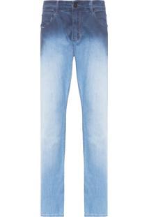 Calça Masculina Falmouth - Azul