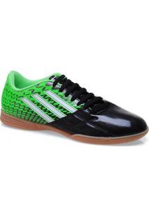 Tenis Masc Adidas Q22461 Neoride In Preto/Verde