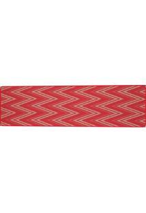 Passadeira Sisllê Ps19 0.66X2.30 - Lancer - Vermelho