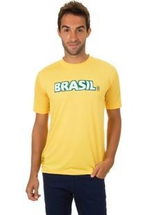 Camiseta Colombo Oficial Cbf - Masculino