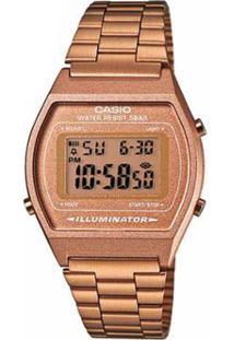 290d1a05c952d Relógio Digital Rosa feminino