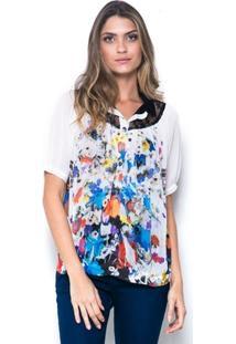 Camisa 101 Resort Wear - Feminino