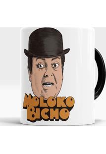 Caneca Moloko, Bicho