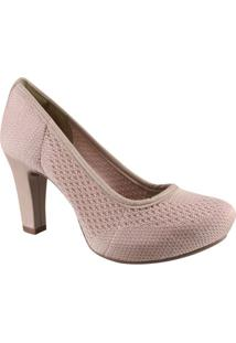 Sapato Feminino Dakota Meia Pata