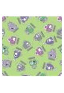 Papel De Parede Autocolante Rolo 0,58 X 3M - Infantil 388