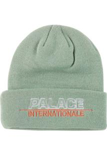 Palace Gorro Clássico - Verde