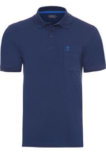 47ca753a0f Camisa Pólo Conforto Grande masculina