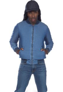 Jaqueta Levis Bomber Thermore Jaqueta Levis Thermore Bomber - S