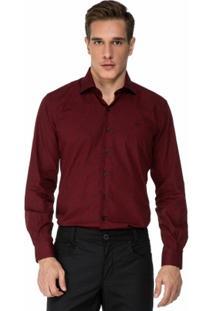 Camisa Hugo Rossi Estampada - Masculino