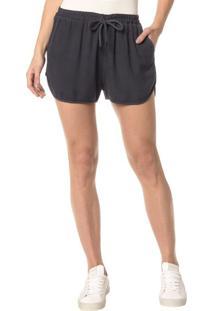 Shorts Ckj Fem Tinturado - 34