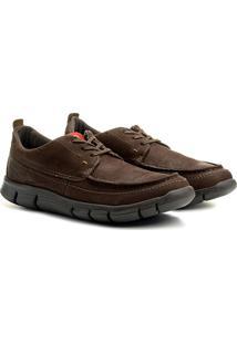Sapato Casual Couro Kildare Free Will - Masculino