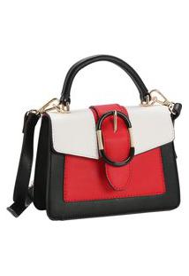 Bolsa Feminina Chenson Mini Bags De Mão 3482956