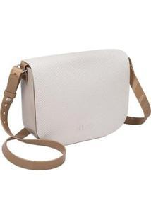 Bolsa Essential Shoulder Bag Snake Melissa Feminina - Feminino