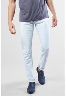 Calca Jeans +5561 Planaltina Reserva Masculina - Masculino-Jeans