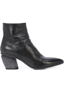 Officine Creative Ankle Boot 'Serverine' - Preto