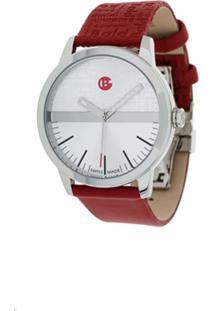 Baldinini Relógio 'Trend Collection' - Vermelho