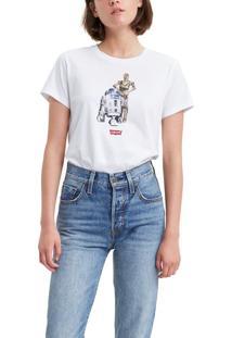 Camiseta Levis Graphic Star Wars - Xl