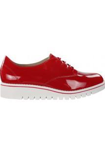 Sapato Oxford Beira Rio Feminino