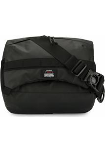 Makavelic Trucks Raise Shoulder Bag - Preto