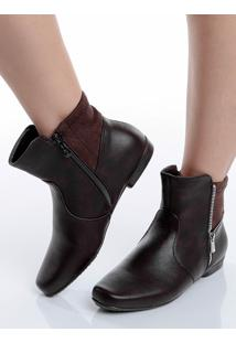 Ankle Boots Mooncity