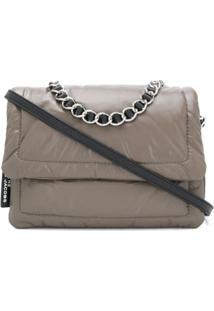 Marc Jacobs Padded Shoulder Bag - Neutro