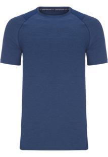 Camiseta Masculina Mk 1 - Azul