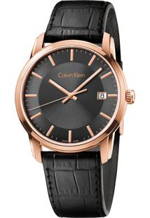 822510025dd00 Relógios Calvin Klein masculino   Moda Sem Censura