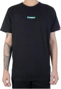 Camiseta Element Dazzle Icon - Masculino
