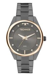 Relógio Technos Feminino Trend 2035Mld/4P 2035Mld/4P