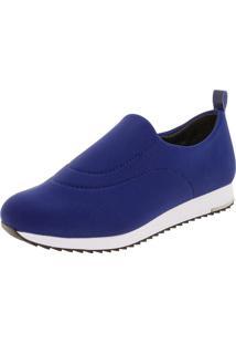 7328f38ed Tênis Azul Marinho Usaflex feminino | Shoelover