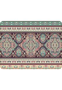 Tapete Love Decor Sala Wevans Indian Floral Paisley Medallion Único