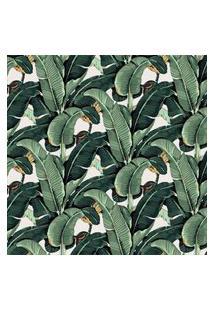 Papel De Parede Stickdecor Adesivo Bananeira Beverly Hills 100Cm L X 300Cm A