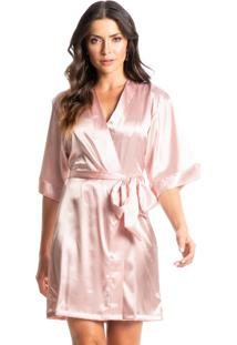 Robe Curto Affection
