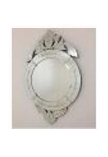 Espelho Veneziano Bisotado Decorativo Sala Quarto Als 52