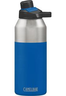 Garrafa Térmica 600Ml Chute Mag Vaccum Camelbak Azul