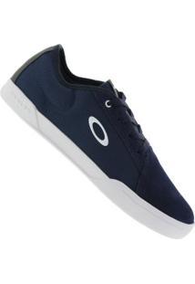 Tênis Oakley Render - Masculino - Azul/Branco
