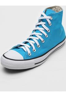 Tênis Converse Chuck Taylor All Star Azul - Kanui