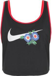Regata Sportswear Nike - Preto